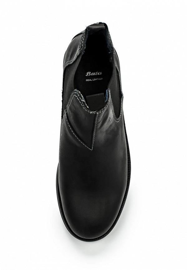 Мужские ботинки Bata 8946369: изображение 4