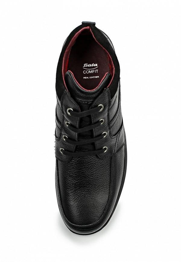 Мужские ботинки Bata 8946384: изображение 4
