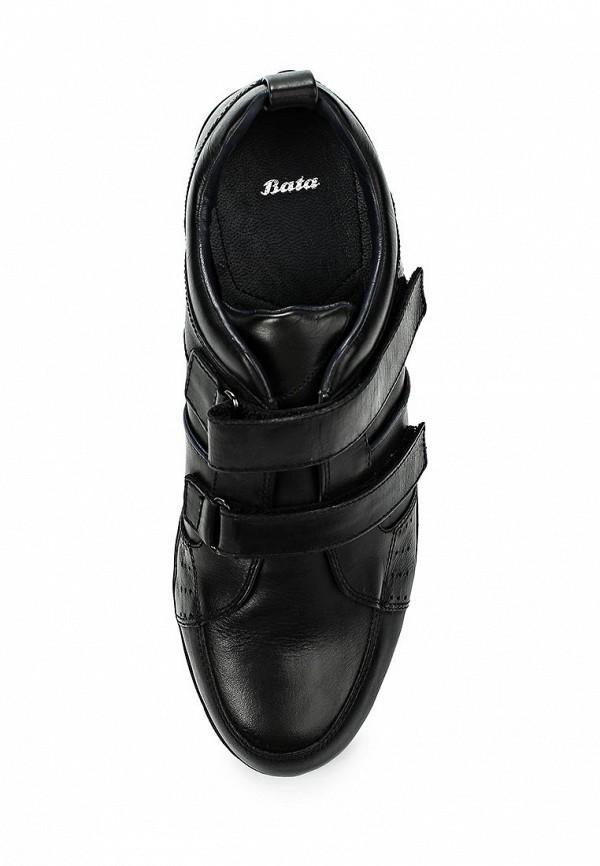 Мужские кроссовки Bata 8146344: изображение 4