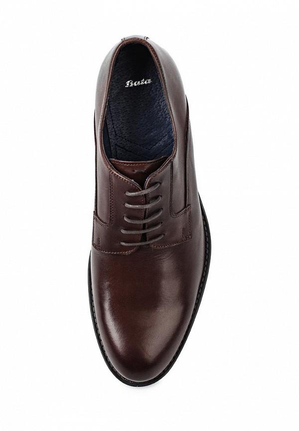 Мужские туфли Bata 8244874: изображение 4