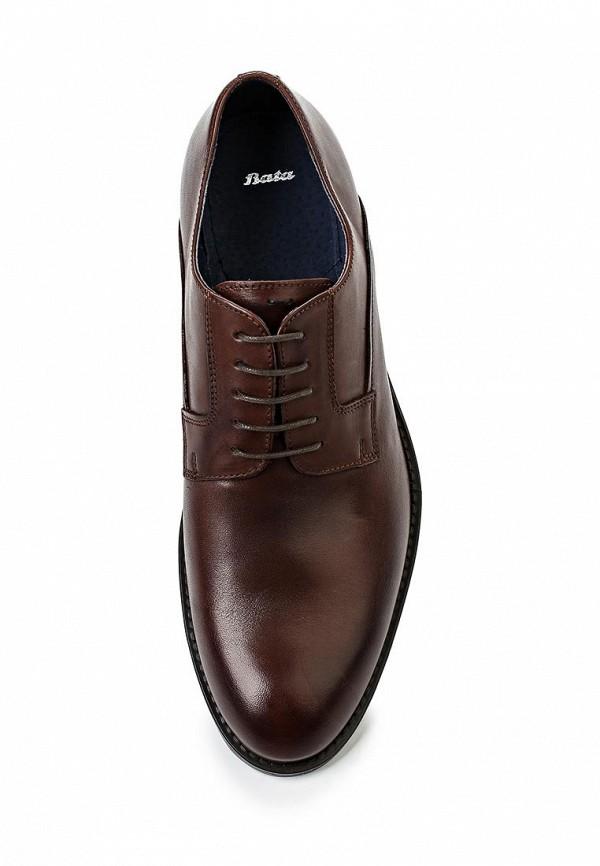 Мужские туфли Bata 8244874: изображение 8