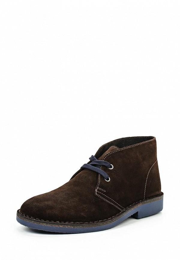 Мужские ботинки Bata 8246244: изображение 1