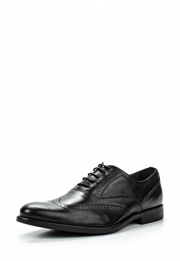 Мужские туфли Bata 8246244: изображение 1
