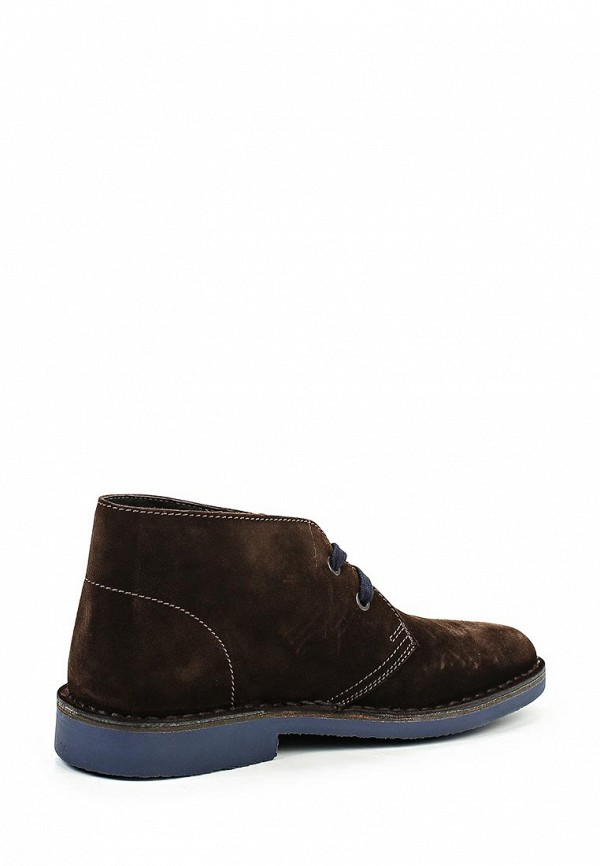 Мужские ботинки Bata 8246244: изображение 2
