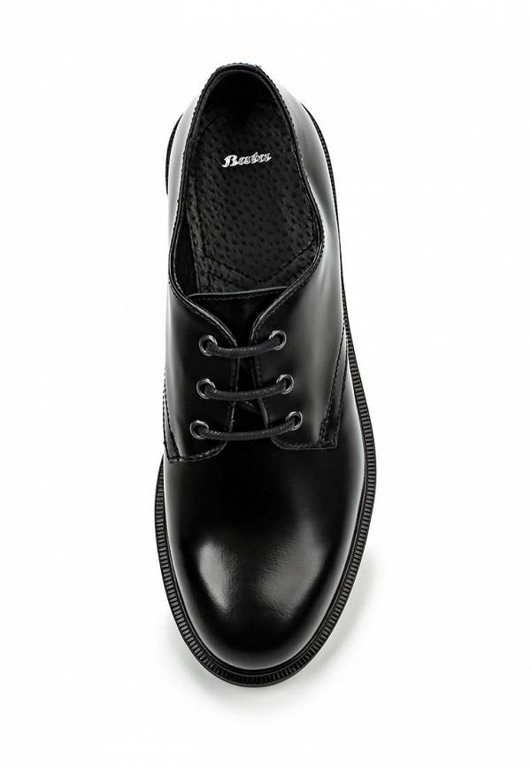 Мужские туфли Bata 8246355: изображение 4