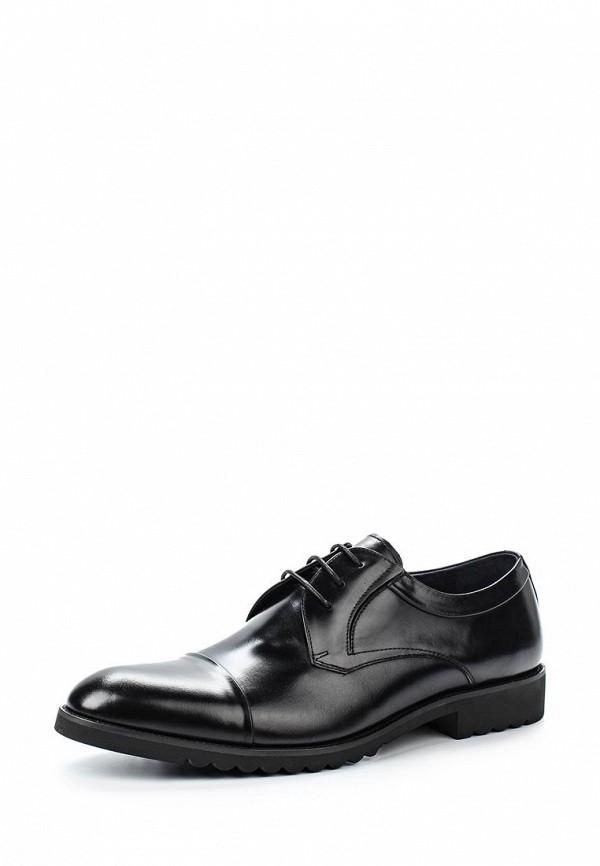 Мужские туфли Bata 8246398: изображение 1
