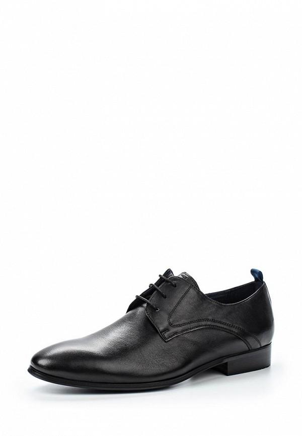Мужские туфли Bata 8246673: изображение 1