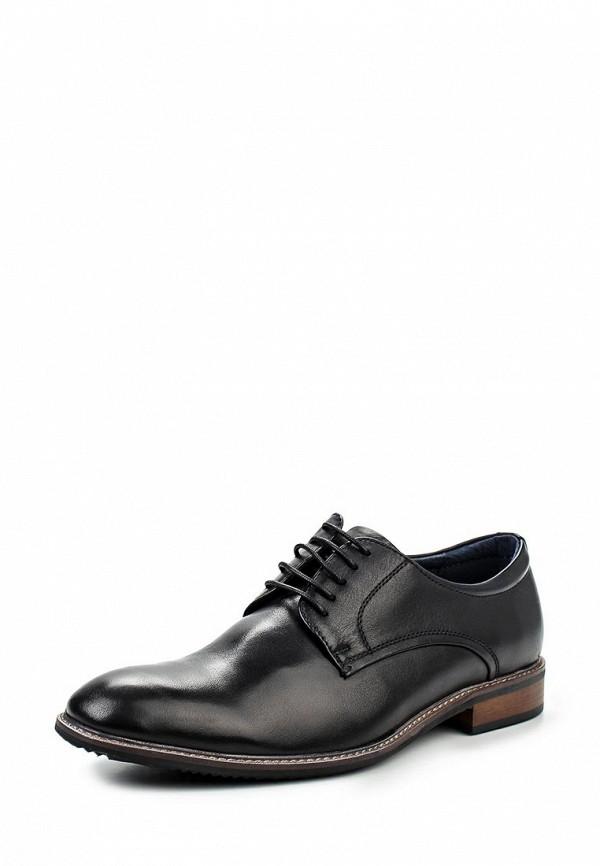 Мужские туфли Bata 8246707: изображение 1
