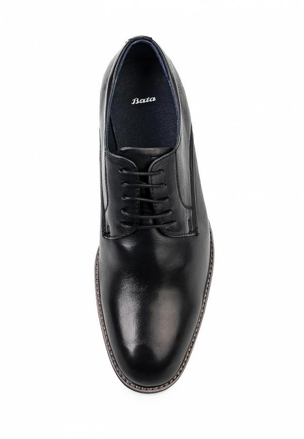Мужские туфли Bata 8246707: изображение 4