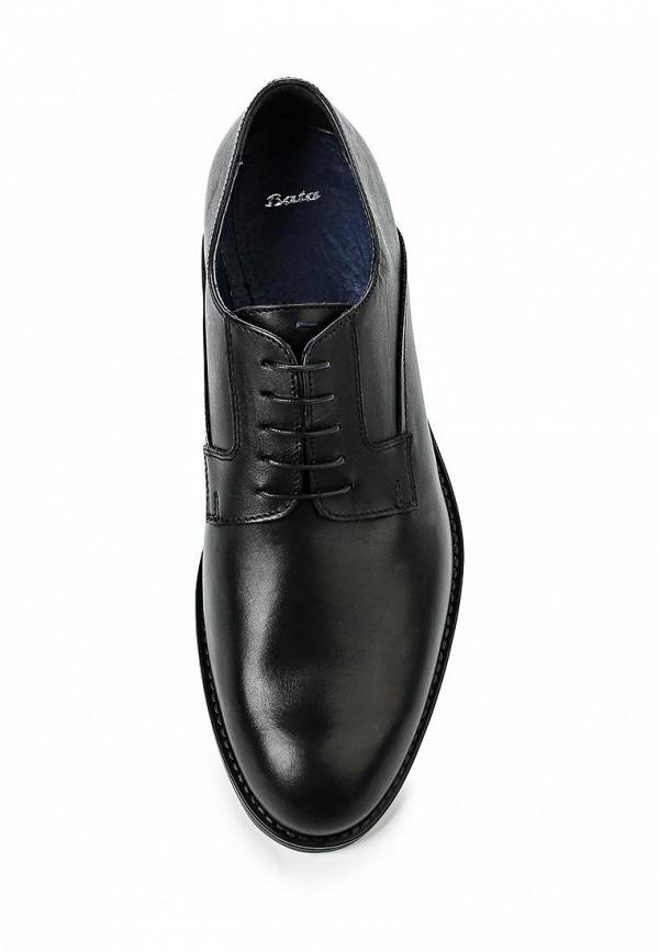 Мужские туфли Bata 8246874: изображение 8