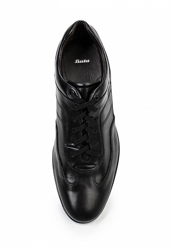 Мужские кроссовки Bata 8246988: изображение 4