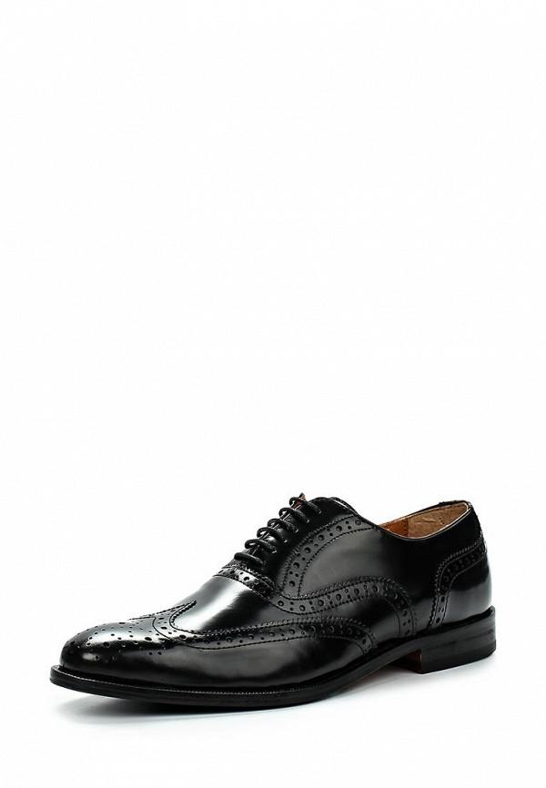 Мужские туфли Bata 8286853: изображение 1