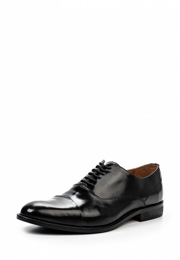 Мужские туфли Bata 8286854: изображение 1