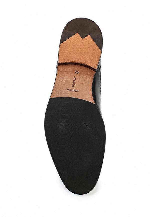 Мужские туфли Bata 8286854: изображение 3