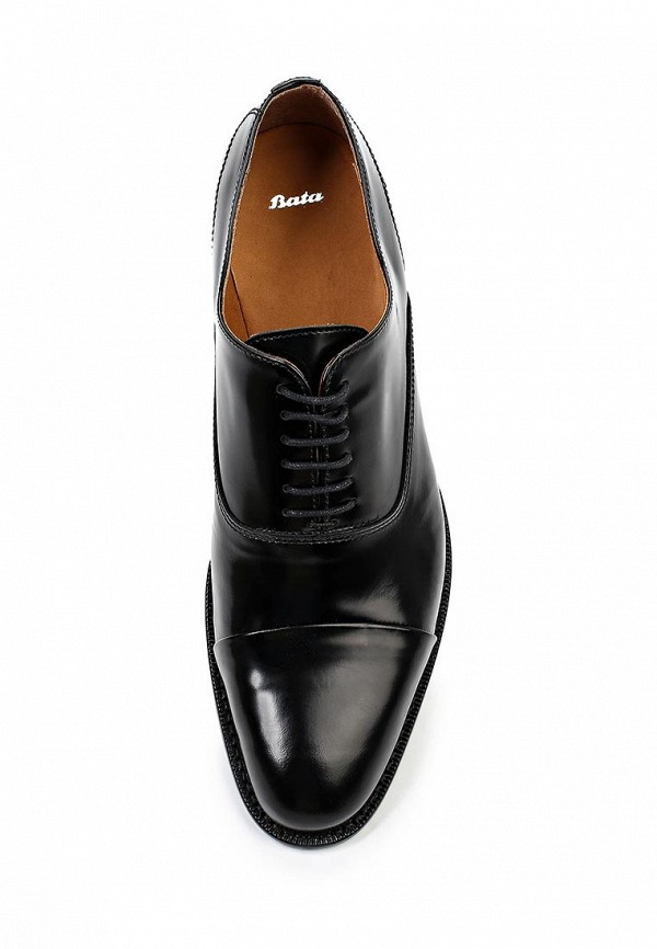 Мужские туфли Bata 8286854: изображение 4
