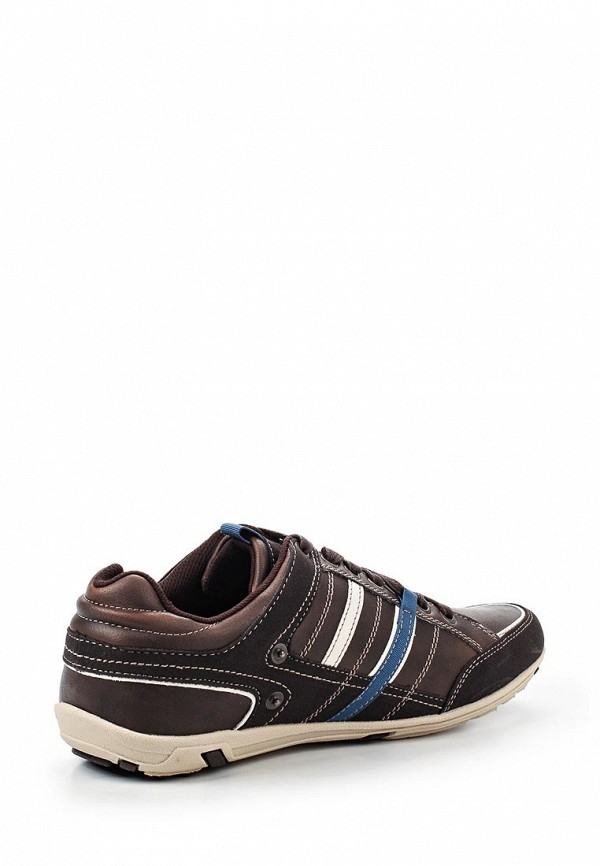 Мужские кроссовки Bata 8414423: изображение 2
