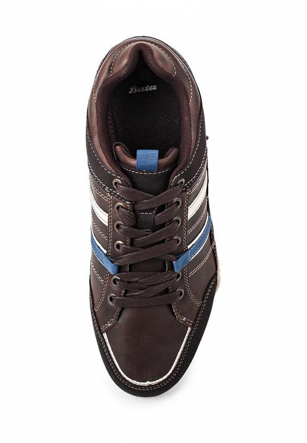 Мужские кроссовки Bata 8414423: изображение 4