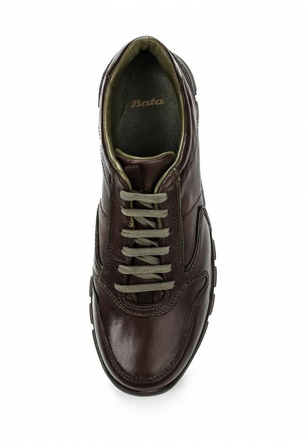 Мужские кроссовки Bata 8444270: изображение 4