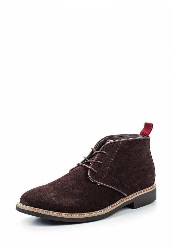 Мужские ботинки Bata 8934245: изображение 1