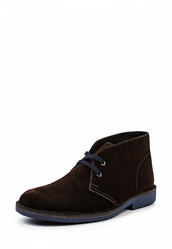 Мужские ботинки Bata 8934275: изображение 1