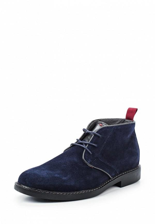 Мужские ботинки Bata 8939245: изображение 1