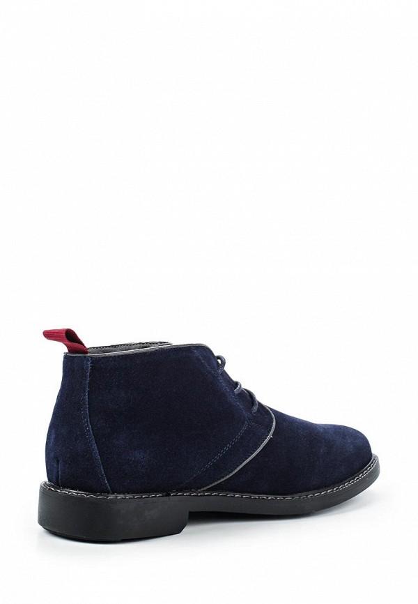Мужские ботинки Bata 8939245: изображение 2