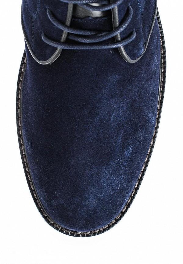 Мужские ботинки Bata 8939245: изображение 4