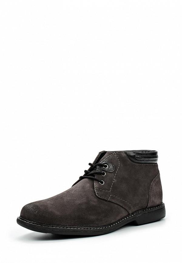 Мужские ботинки Bata 8932261: изображение 1