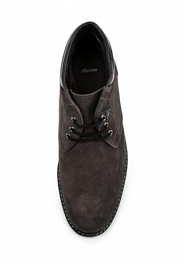 Мужские ботинки Bata 8932261: изображение 4