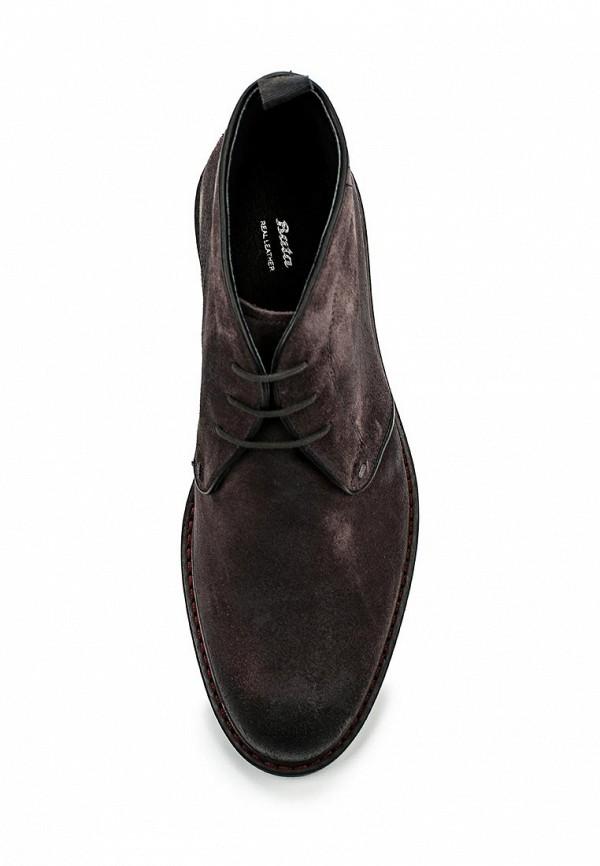 Мужские ботинки Bata 8932520: изображение 4
