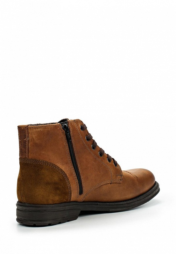 Мужские ботинки Bata 8943555: изображение 2