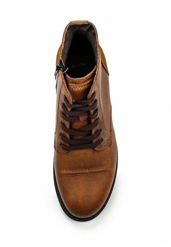Мужские ботинки Bata 8943555: изображение 4