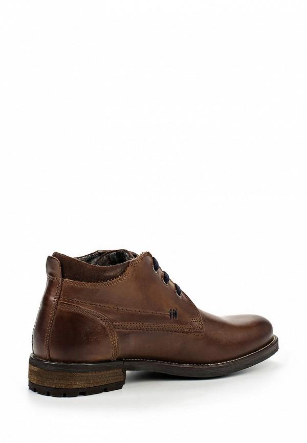Мужские ботинки Bata 8944661: изображение 2