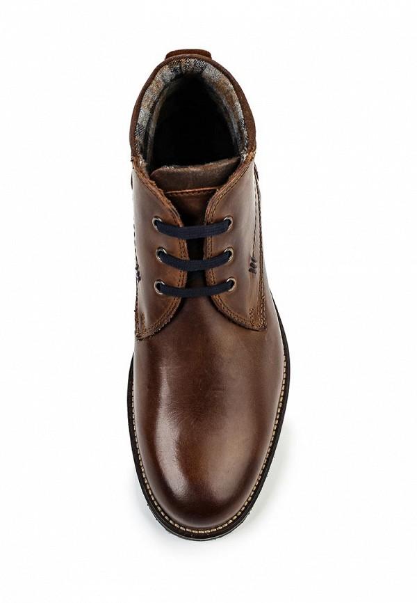 Мужские ботинки Bata 8944661: изображение 4