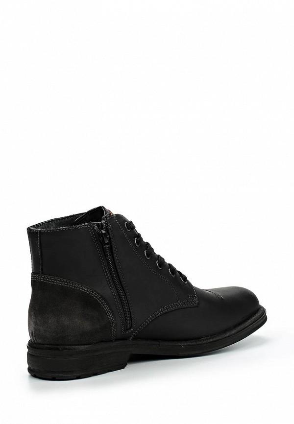 Мужские ботинки Bata 8946555: изображение 2