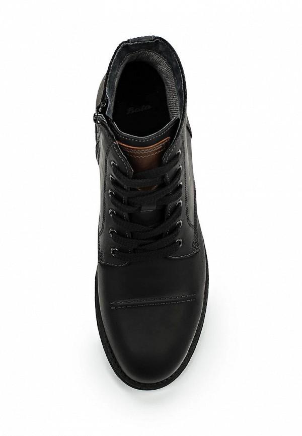 Мужские ботинки Bata 8946555: изображение 4