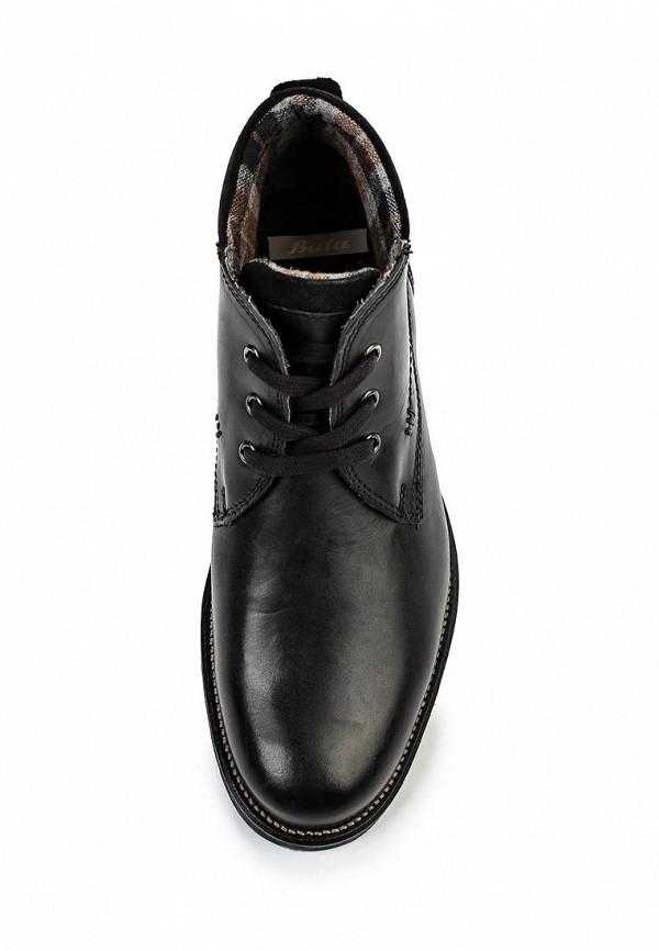 Мужские ботинки Bata 8946661: изображение 4
