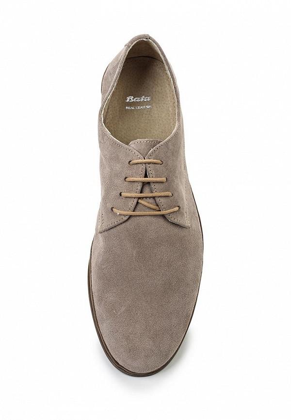 Мужские туфли Bata 8232752: изображение 4