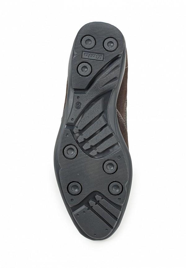 Мужские кроссовки Bata 8232987: изображение 3