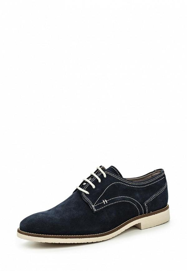 Мужские туфли Bata 8239558: изображение 1