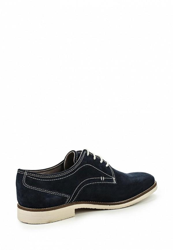 Мужские туфли Bata 8239558: изображение 2
