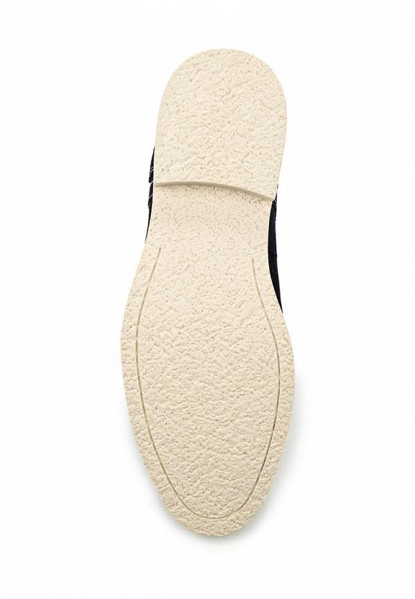 Мужские туфли Bata 8239558: изображение 3