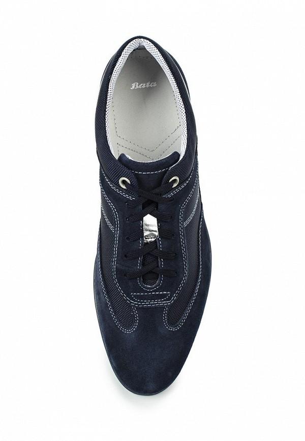 Мужские кроссовки Bata 8239987: изображение 4