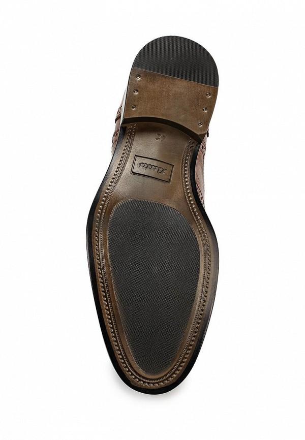 Мужские туфли Bata 8243801: изображение 3