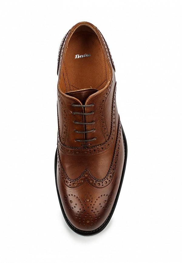 Мужские туфли Bata 8243801: изображение 4
