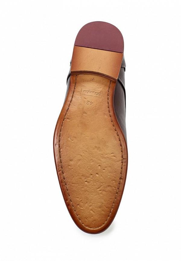 Мужские туфли Bata 8244538: изображение 3