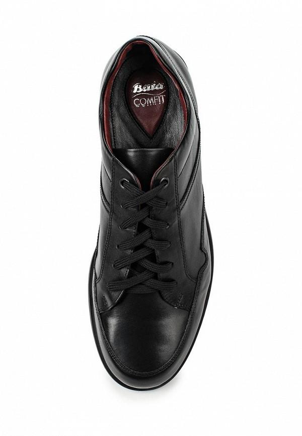 Мужские кроссовки Bata 8246767: изображение 4