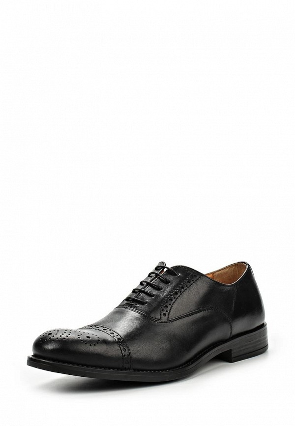 Мужские туфли Bata 8246803: изображение 1