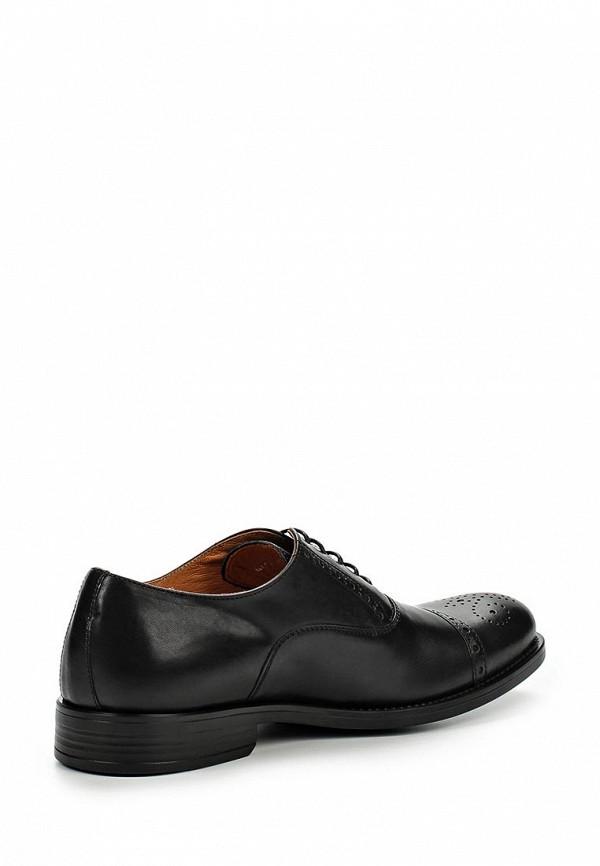 Мужские туфли Bata 8246803: изображение 2