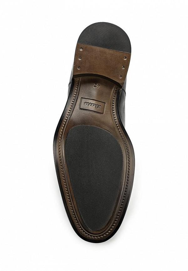 Мужские туфли Bata 8246803: изображение 3